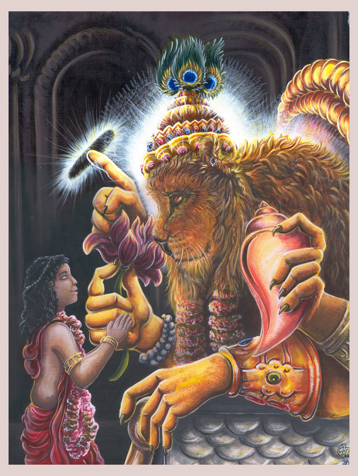 Hindu life after death