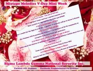 vday mini- week2